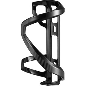 Giant AirWay Sport Side-Pull Water Bottle Cage matt black/glossblack